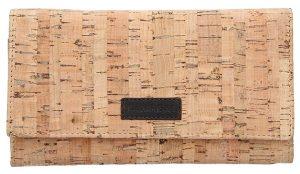 Lagen Dámská kožená peněženka 50177 Tan