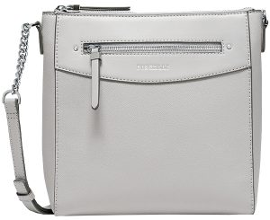 Fiorelli Dámská crossbody kabelka Ashley FWH0633 Steel