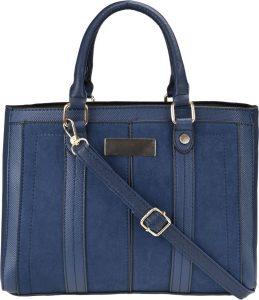 BASIC Granátová dámská kabelka – HBFB271 Velikost: univerzální
