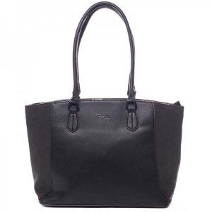 Dámská kabelka David Jones Colette – černá