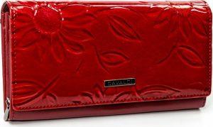 4U CAVALDI Červená peněženka Cavaldi PN24-SFS Velikost: univerzální