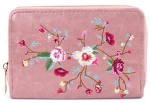 Art of Polo Dámská peněženka tr19380.1 Pink