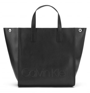 Rapid Large Kabelka Calvin Klein | Černá | Dámské | UNI