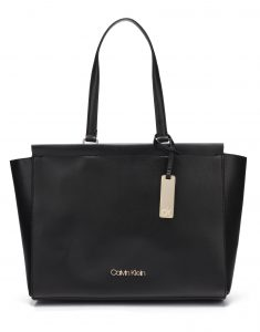 Enfold Kabelka Calvin Klein | Černá | Dámské | UNI
