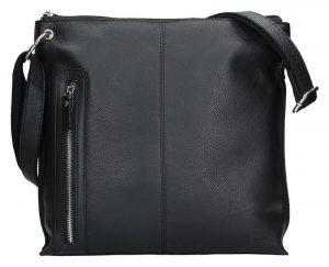 Lagen Dámská kožená kabelka BLC-3287-16 Blk