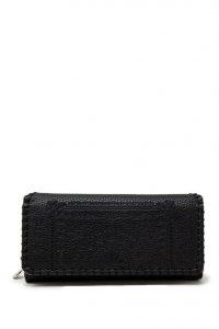 Desigual černá peněženka Mone Soft Bandana Maria