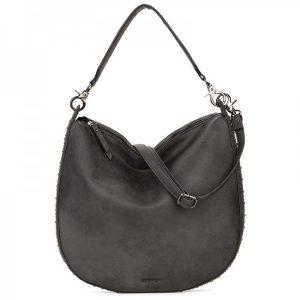 Dámská kabelka Emily & Noah Filipa – černá