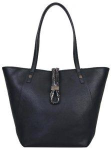 Bulaggi Dámská kabelka Bibis Shopper 30808 Black