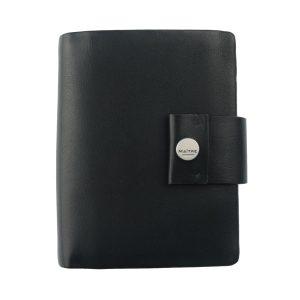 Maître Dámská kožená peněženka Dawina 1397 – černá