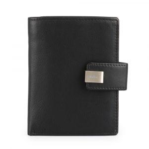 Maître Dámská kožená peněženka Dawina 4060001581 – černá