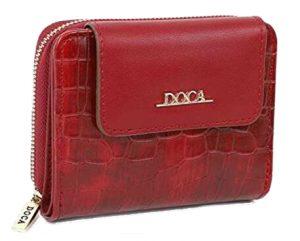 Doca Dámská peněženka 65421