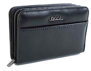 Doca Dámská peněženka 65432