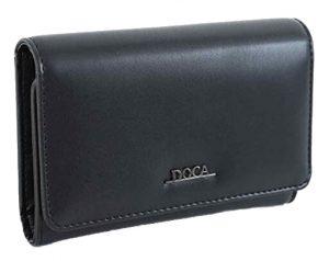 Doca Dámská peněženka 65433