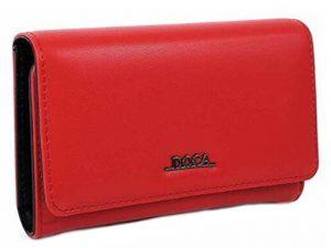 Doca Dámská peněženka 65435