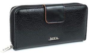 Doca Dámská peněženka 65444
