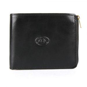 Tony Perotti Pánská kožená peněženka Italico 3645 – černá