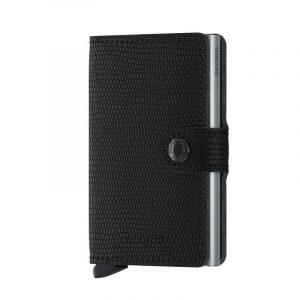 Černá peněženka Miniwallet Rango 53607
