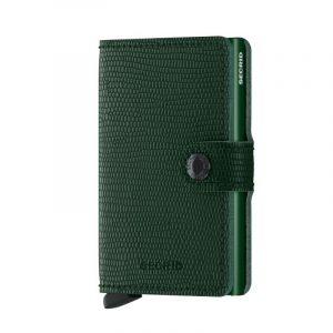 Zelená peněženka Miniwallet Rango 53609