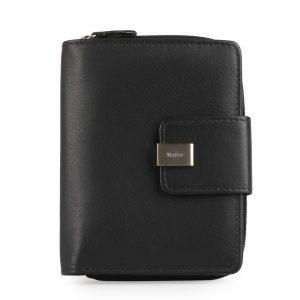 Maître Dámská kožená peněženka Diethilde 4060001580 – černá