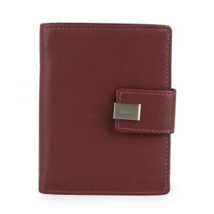 Maître Dámská kožená peněženka Dawina 4060001581 – červená