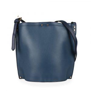 Auren Dámská kabelka přes rameno A2229-1 – tmavě modrá