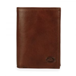 The Bridge Pánská kožená peněženka Story Uomo 01435701 – hnědá