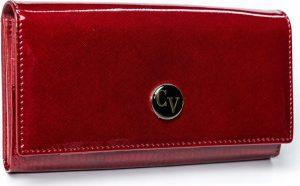 4U Cavaldi červená kožená peněženka (H20-1-SAF RED) Velikost: univerzální