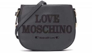 Cross body bag Love Moschino | Šedá | Dámské | UNI