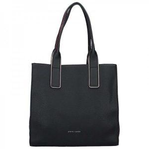 Dámská kabelka Pierre Cardin Lora – černá