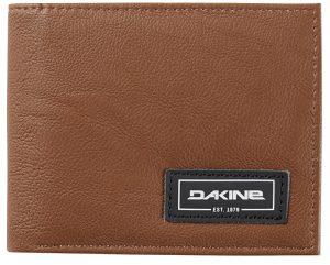 Dakine Peněženka Riggs Wallet 10002610-W20 Brown