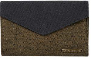 Dakine Peněženka Clover Tri-Fold 10002031-W20 Dark Olive