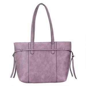 Kabelka Marilu Maxi Shopper – fialová