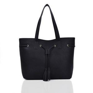 Kabelka Bando Shopper 627 – černá