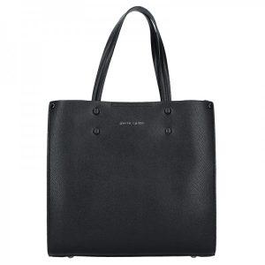 Dámská kabelka Pierre Cardin Luisa – černá