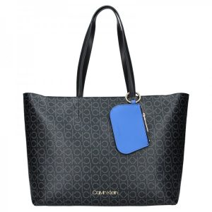 Dámská kabelka Calvin Klein Bonny – černá