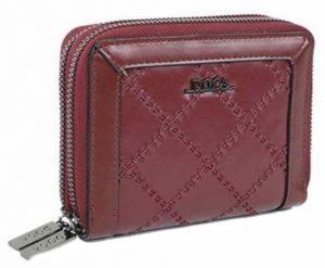 Doca Dámská peněženka 65538