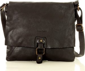 MARCO MAZZINI kabelka přes rameno – černá (v46a) Velikost: univerzální