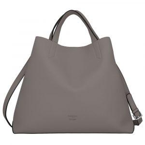 Titan Dámská kabelka přes rameno Barbara Pure Handbag Grey