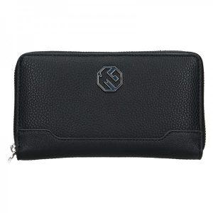 Dámská peněženka Marina Galanti Pippa – černá