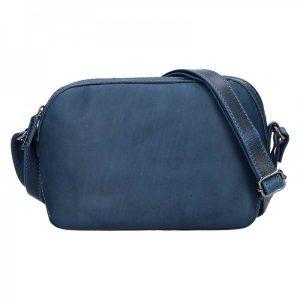 Dámská crossbody kabelka Lagen Eva – modrá
