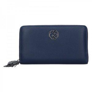 Dámská peněženka Marina Galanti Holly – modrá
