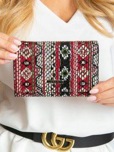 Lorenti kožená barevná peněženka RFID (76112-HSN PINK) Velikost: univerzální