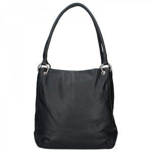 Dámská kabelka Anekta Maria – černá