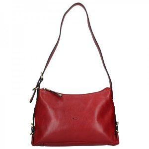 Dámská kabelka Katana Simone – červená