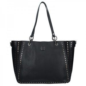 Dámská kabelka Marina Galanti Cristina – černá