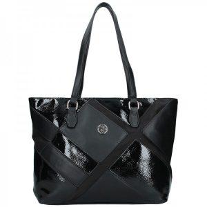 Dámská kabelka Marina Galanti Irene – černá