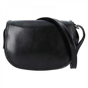 Dámská crosbody kabelka Delami Leona – černá