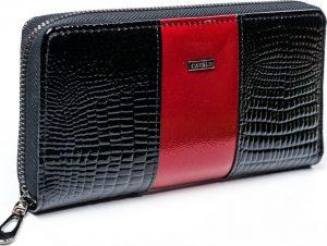 4U CAVALDI CAVALDI Peněženka na zip (PX25-1-J RED) Velikost: univerzální