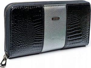 4U CAVALDI CAVALDI Peněženka na zip (PX25-1-J GRAY) Velikost: univerzální