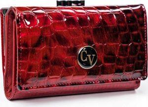 4U CAVALDI dámská peněženka (H23-1-PT RED) Velikost: univerzální